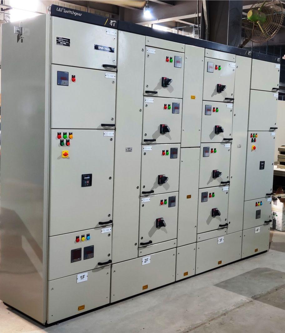 IEC 61439 LT Panel (TTA)